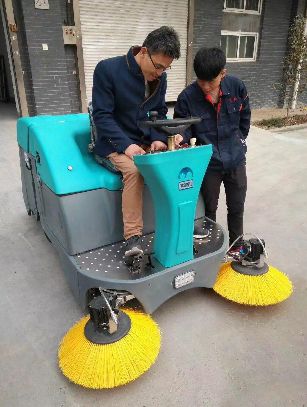 项目欣赏——河南良益机械有限公司