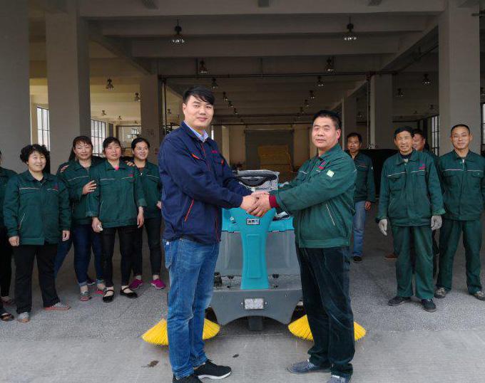 项目欣赏——郑州英鹏汽车部件有限公司