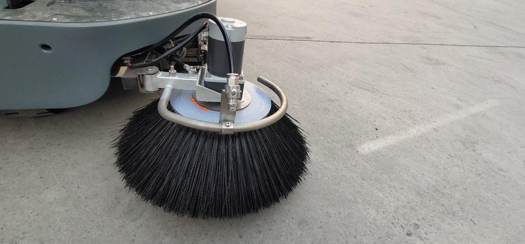电动扫地车/小区扫地车/工业扫地车
