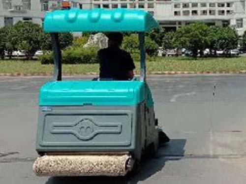 安徽驾驶式拖地车哪个品牌好