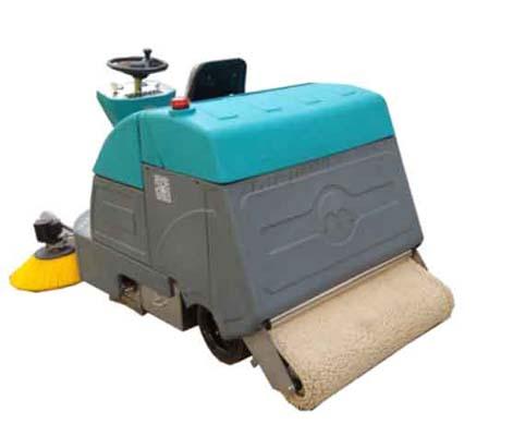 安顺大型洗地机批发