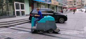 常德驾驶式洗地机哪家买