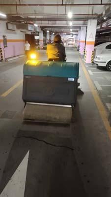 巴彦淖尔扫地车公司