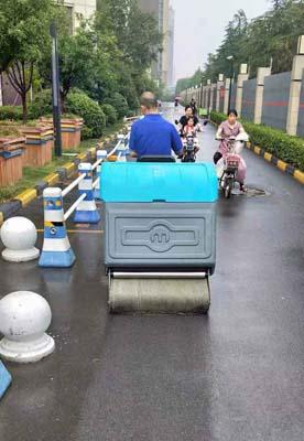北京全自动洗地机供应商