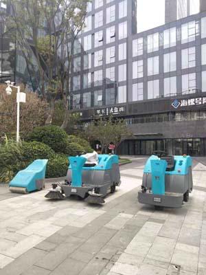 北京拖地车价位
