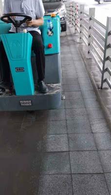 北京洗地机供应