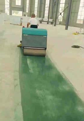 北海全自动洗地机生产厂家