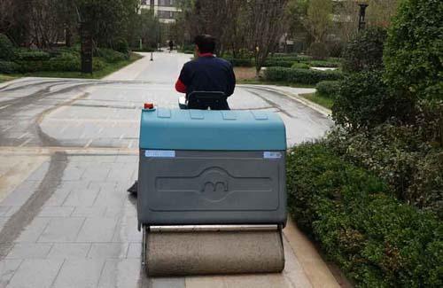 安阳大型洗地机生产厂家
