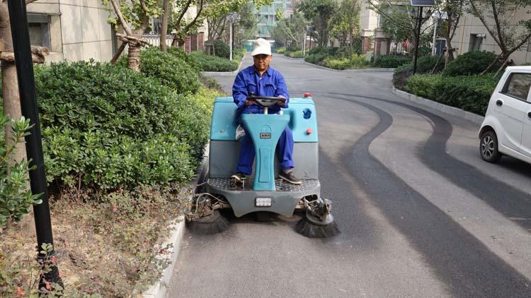 安阳驾驶式拖地车排行榜