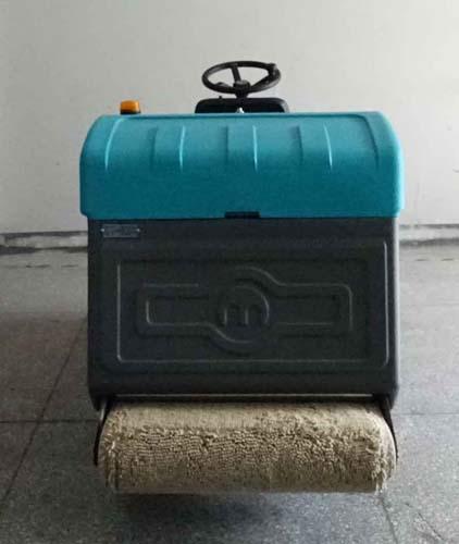 安阳全自动洗地机每周回顾