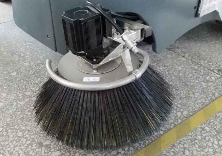白城大型洗地机哪个品牌好