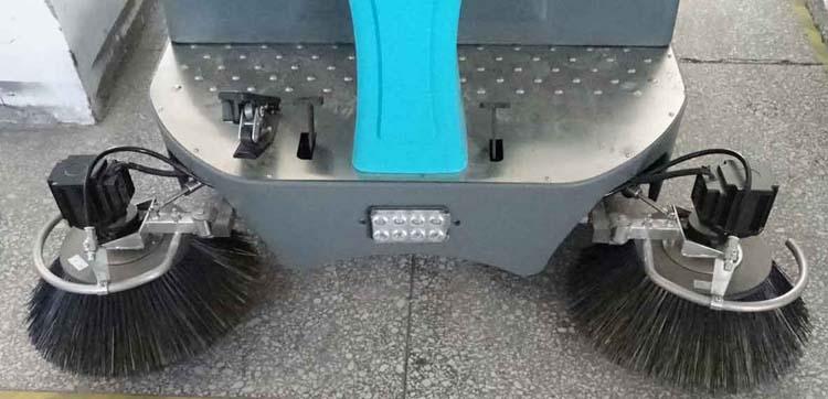 白城电动扫地车有哪些