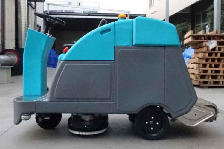 白城驾驶式拖地车调价汇总