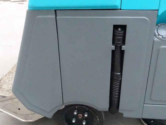 阿拉善全自动洗地机哪个牌子好