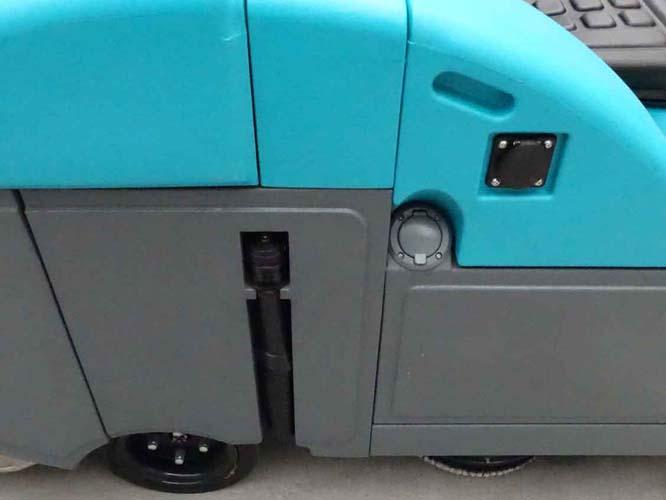 阿克苏驾驶式洗地机推荐资讯
