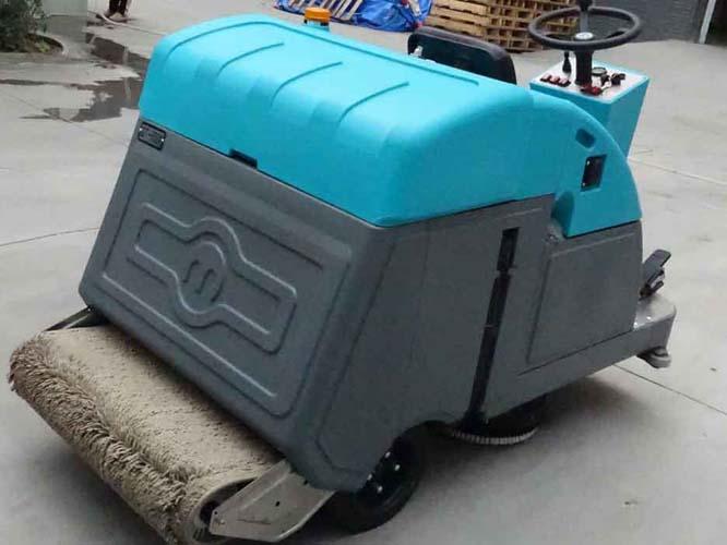 阿克苏扫地车生产厂家