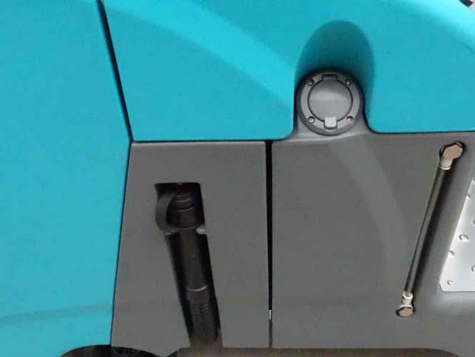 白山驾驶式拖地车多少钱