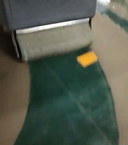 宝鸡工业扫地车批发商
