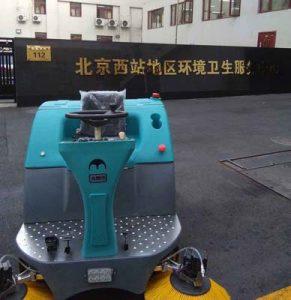 朝阳电动扫地车哪个厂家好