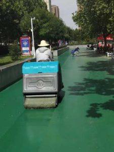 朝阳驾驶式洗地机品牌