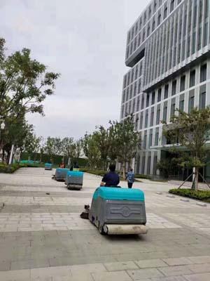亳州电动扫地车品牌