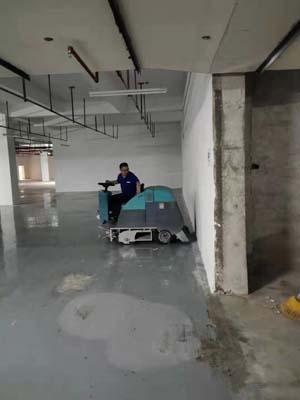 亳州工业扫地车牌子