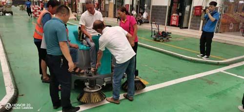 亳州拖地车生产厂家