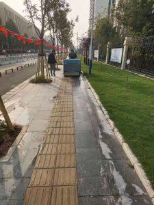 潮州工业扫地车厂家供应