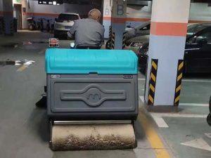 滁州电动扫地车有哪些