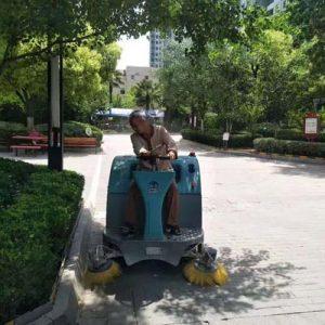 滁州扫地车哪个厂家好