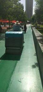 滁州洗地车资讯