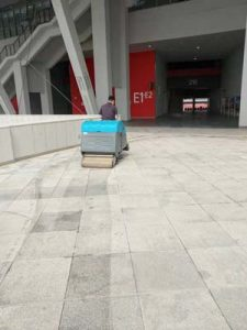 郑州全自动洗地机经销商