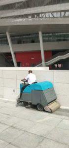 郑州洗地车的价格