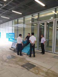 郑州工业扫地车品牌