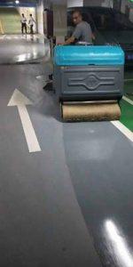 郑州电动扫地车销售