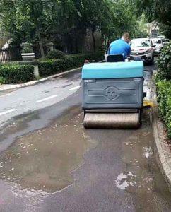 大理电动扫地车排行榜