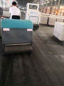 承德驾驶式洗地机公司