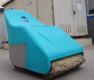 池州电动扫地车供货商