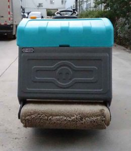 赤峰驾驶式洗地机厂商