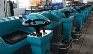 赤峰大型洗地机厂商出售