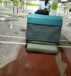 承德洗地机供应商