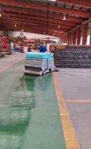 阜新工业扫地车供应商