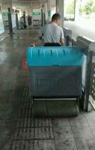 阜新驾驶式洗地机有哪些