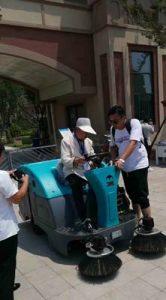 赣州电动扫地车哪个品牌好