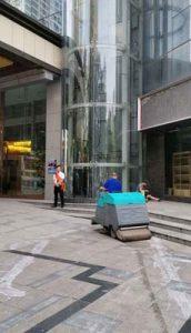 赣州洗扫车品牌