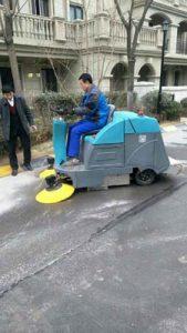 迪庆驾驶式拖地车供货商