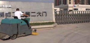 丹东拖地车厂家