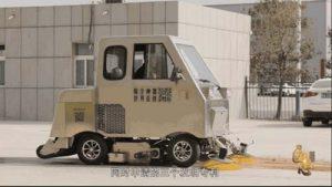 丹东驾驶式拖地车厂家价格