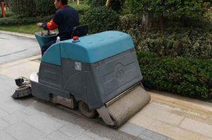 东营驾驶式洗地机销售