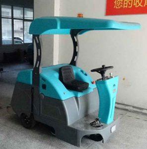 鄂尔多斯电动扫地车生产厂家